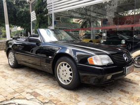 Mercedes Benz Sl 320 - 1995