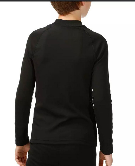 Camiseta Interior Térmica De Esquí Wed