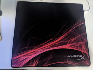 Pad Mouse Hyperx Fury S Pro Large Speed