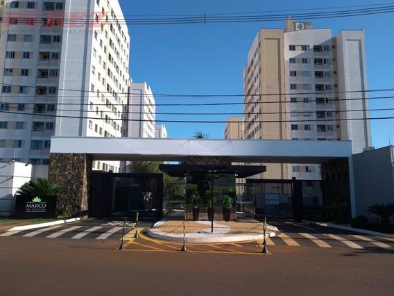 Apartamentos Para Venda - 13650.6600