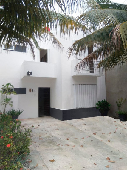 Casa En Venta En El Sur De Cuancún