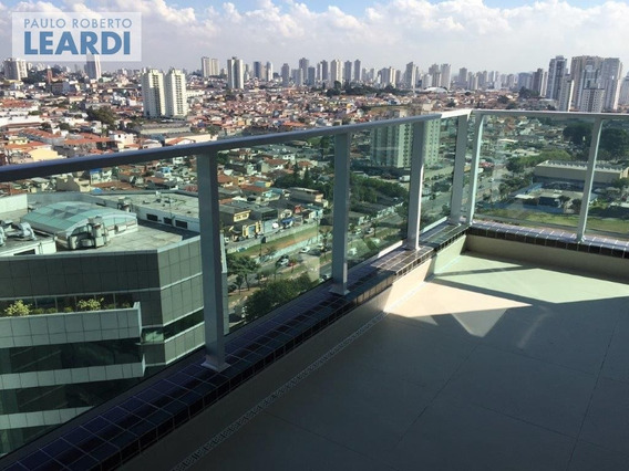 Apartamento Anália Franco - São Paulo - Ref: 478931