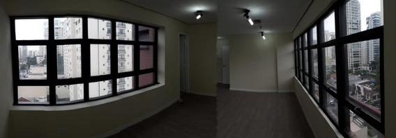 Sala À Venda, 48 M² Por R$ 370.000 - Planalto Paulista - São Paulo/sp - Sa0063