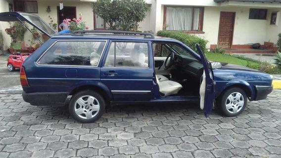 Volkswagen - Santana 1987 Por
