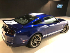 Seminuevo!! Ford Mustang Shelby Gt500 2013