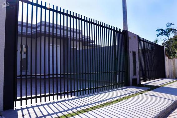 Casa Para Venda Em Atibaia, Jardim Maristela, 3 Dormitórios, 1 Suíte, 1 Banheiro, 2 Vagas - Ca00602_2-925774