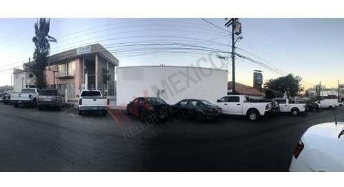 Bodega Comercial En Renta, Col Revolución Tijuana