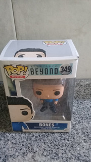 Star Trek Funko Pop! Bones Funko Pop! Original!!!