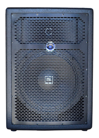 Caixa Ativa Bluetooth Leacs Tba1500 250 W Rms Turbox
