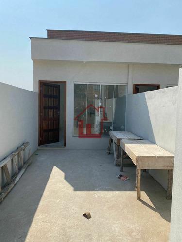 Imagem 1 de 14 de Casa À Venda No Bairro Roselândia - Barra Mansa/rj - C1695