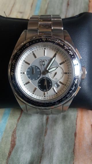 Reloj Dkny De Caballero