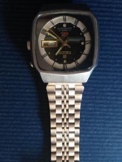 Relógio Ricoh Japonês