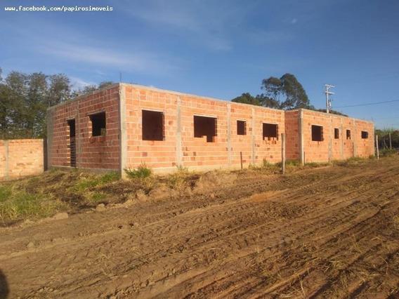 Chácara Para Venda Em Tatuí, Guaxingu, 2 Dormitórios, 2 Suítes, 2 Banheiros, 10 Vagas - 428