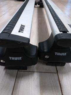 Thule Rapid System Honda Civic