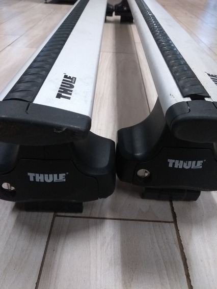 Thule Rapid System Honda Civic