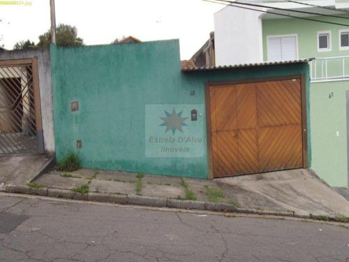 Casa Vila Nova Savoia São Paulo/sp - 159