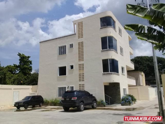Apartamentos En Venta El Limón Mfc Cód: 19-14492