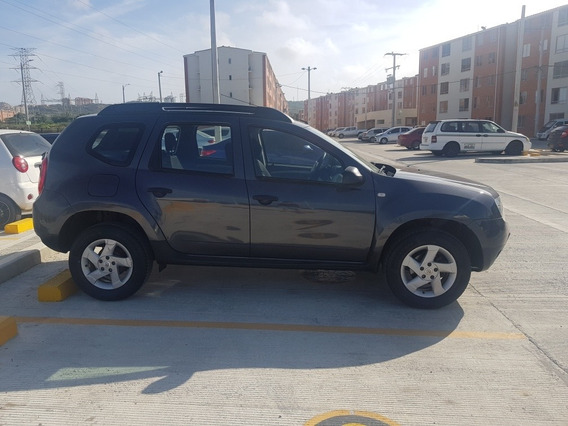 Renault Duster Dynami Express 1.6