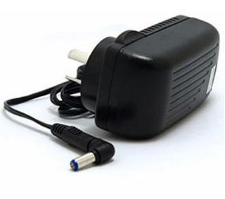 Cargador Fuente Transformador Smart Tv Box Modem 5v 2a Envío