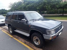 Toyota Hilux Sw4 2.8 4x4 8v Diesel 4p Manual