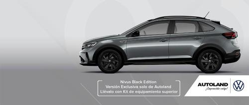 Nivus Comfortline Black Edition 1.0 At Con Turbo