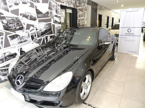 Mercedes-benz Clase Slk350 3.5 At