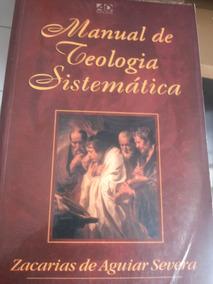 Manual De Teologia Sistematica