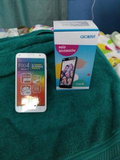 Celular Pixi 4