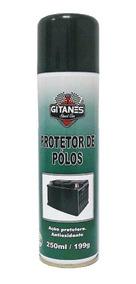 Spray Protetor Polos Bateria Automotiva 250ml Anti Zinabre