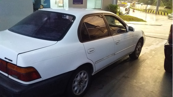 Toyota Corolla 93/94 Oportunidade, Aceito Contra Oferta