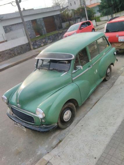 Morris Minor Serie 2