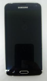 1° Samsung Galaxy S5 G900m Preto C/ Defeito S/ Garantia