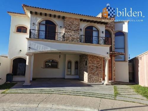 Imagen 1 de 12 de Casa Sola En Renta Frac. Senderos Iii Residencial