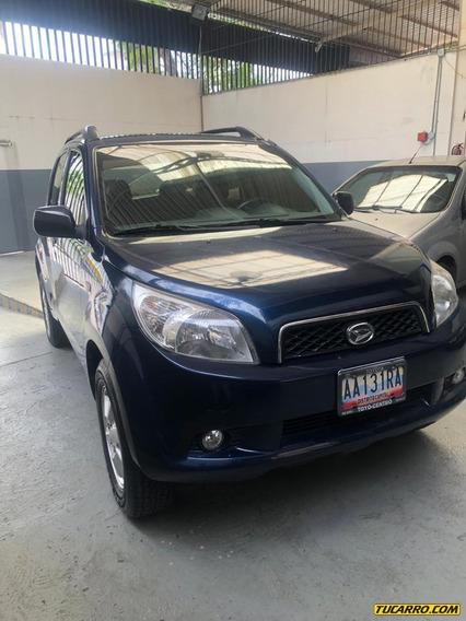 Toyota Terios .