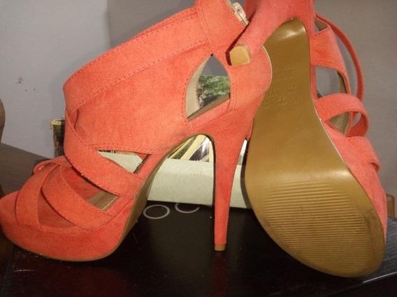 Sandalias + Zapato