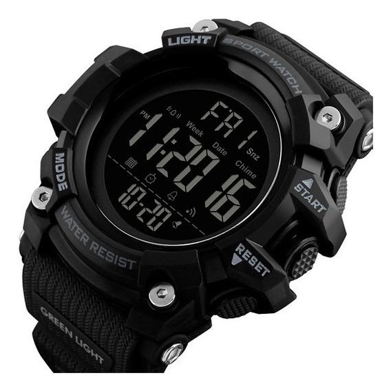 Reloj Skmei Digital Deportivo Militar Resistencia Agua 5atm
