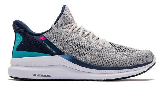 Zapatillas De Mujer Fila De Running Racer Knit 2.0
