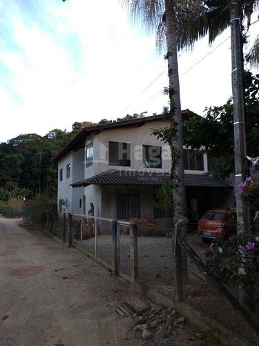 Imagem 1 de 30 de Chácara À Venda Em Guabiruba/sc - 1144c