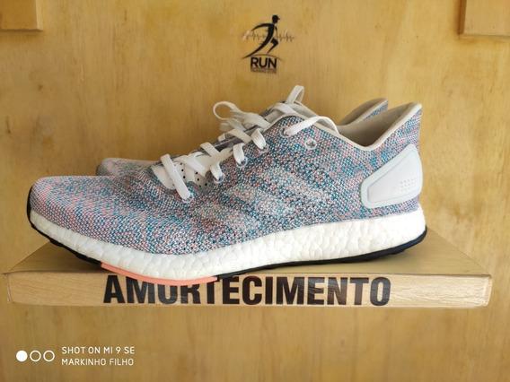 Tenis adidas Pureboost Dpr Ltda Tam 38