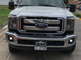 Ford F-250 2011