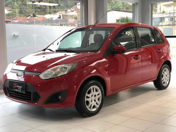 Ford Fiesta 1.6 16v Se Flex 5p 2013, Excelente Estado