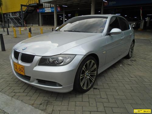Bmw 325 I Premium  Sedan