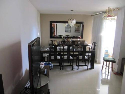 Imagem 1 de 15 de Apartamento Próximo Ao Shopping Total - Ap2820