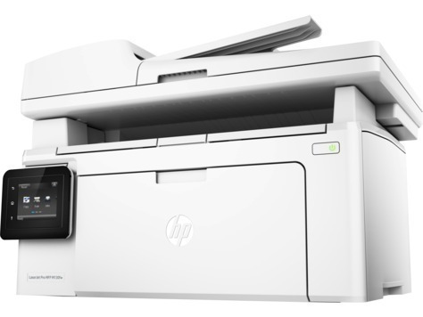 Impressora Hp Multifuncional M130fw Com Wifi Envio Imediato