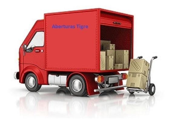 Envío A Deposito De Transporte + 2 Embalajes
