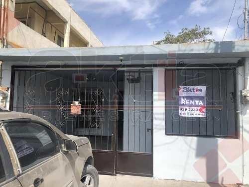 Casa Sola En Renta Lomas Del Real De Jarachina Sur
