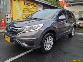 Honda Cr-v City Plus Lxc 2wd