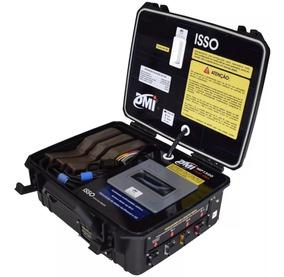 Dmi Mp1500 Analise Energia Elétrica Maleta Acesso Remoto 3g