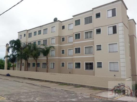 Apartamento Para Venda Em Mogi Das Cruzes, Alto Do Ipiranga, 2 Dormitórios, 1 Banheiro, 1 Vaga - 504_1-1299927