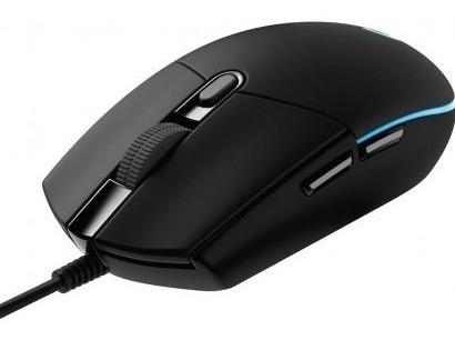 Mouse Gamer Logitech G203 Usb 6000 Dpi